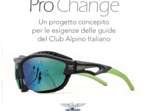 C.A.I. Club Alpino Italiano Pro Change